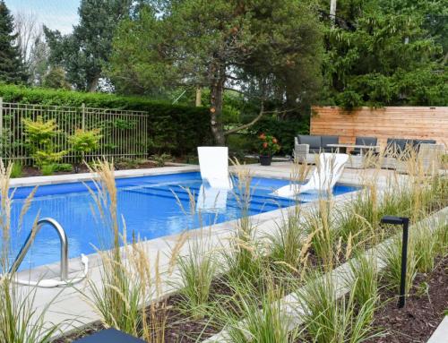 6 conseils pour optimiser votre aménagement paysager cet été !